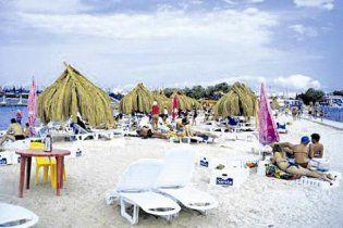 Крим встановив рекорд за кількістю туристів