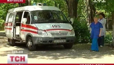 Холера в Мариуполе находит новые жертвы