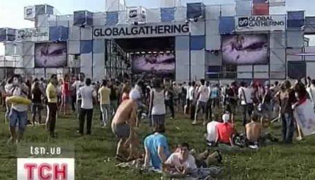 Самый масштабный фестиваль электронной музыки