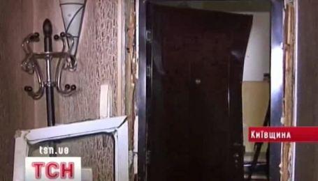 В Белой Церкви в многоэтажке взорвалась квартира