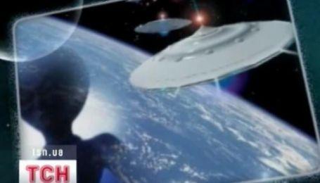 За кометой Еленина к Земле летят космические корабли