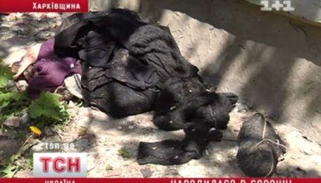 На Луганщині нетвереза жінка стрибнула в криницю