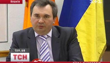 Украина вне угрозы