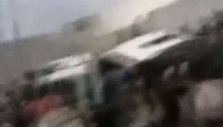 Бои между оппозицией и правительственными войсками Ливии продолжаются