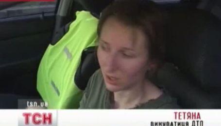 Женщина, по трагическому совпадению, сбила собственного отца