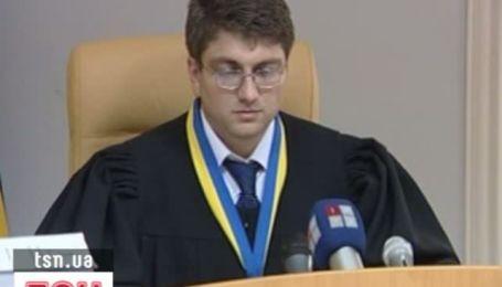 Скандал вокруг Тимошенко в суде будет расследовать Генпрокуратура