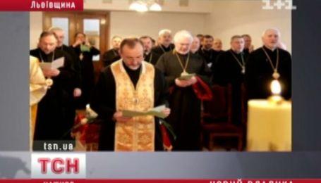 Греко-католики Украины уже имеют своего главу