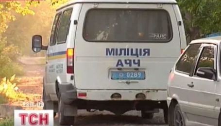 Кровавая драма произошла в Донецке