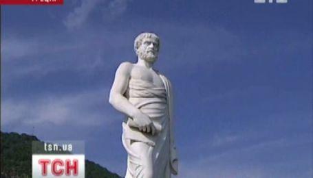 Унікальні винаходи Арістотеля