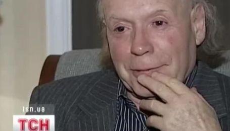 Эдвард Радзинский признал свою вину в автокатастрофе