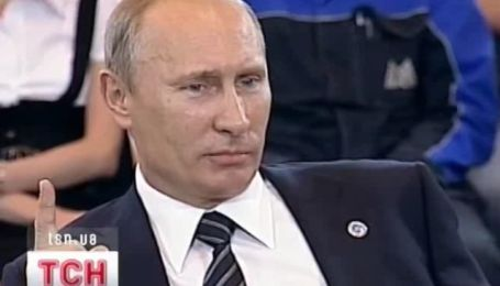 Путин провел работу над ошибками