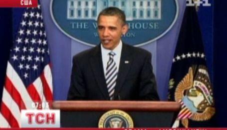 Обама - американець