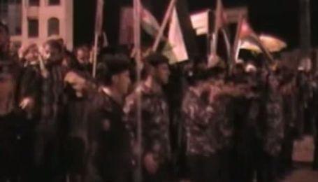 Арабские революции перекинулись на Иорданию