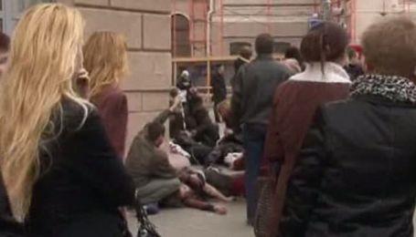 Семьям жертв теракта в Минске выплатят по 10 тысяч долларов