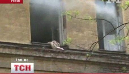 В Москві загинули десятеро заробітчан