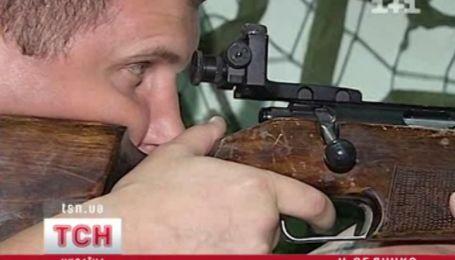 Журналист должен уметь стрелять