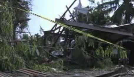 На тайско-камбоджийской границе продолжаются бои