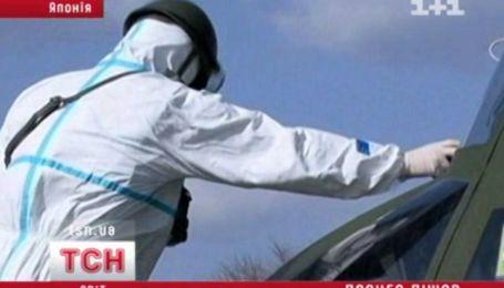 розпочалась ліквідація наслідків аварії на Фукусімі-1