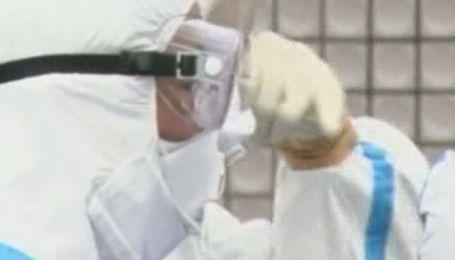 """Уровень радиации на """"Фукусима-1"""" превышен в 10 тысяч раз"""