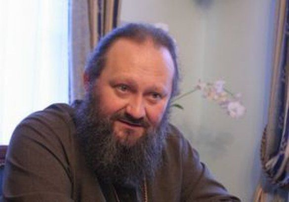 Архієпископ МП Павло Лебідь