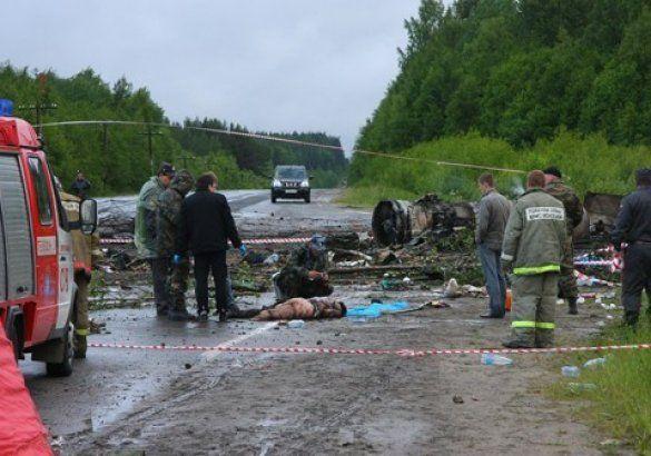 Авіакатастрофа в Росії_9