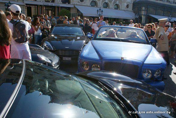 аварія у Монако6