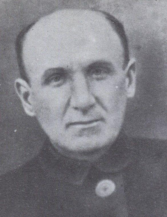 Григорій Чупринка