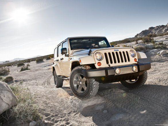 Jeep Wrangler Mojave_7