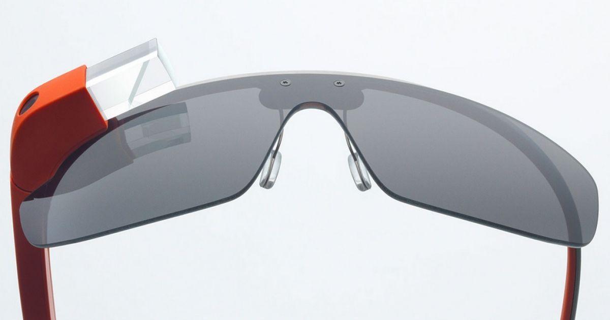 Приложение к Google Glass поможет слепым ориентироваться в городе