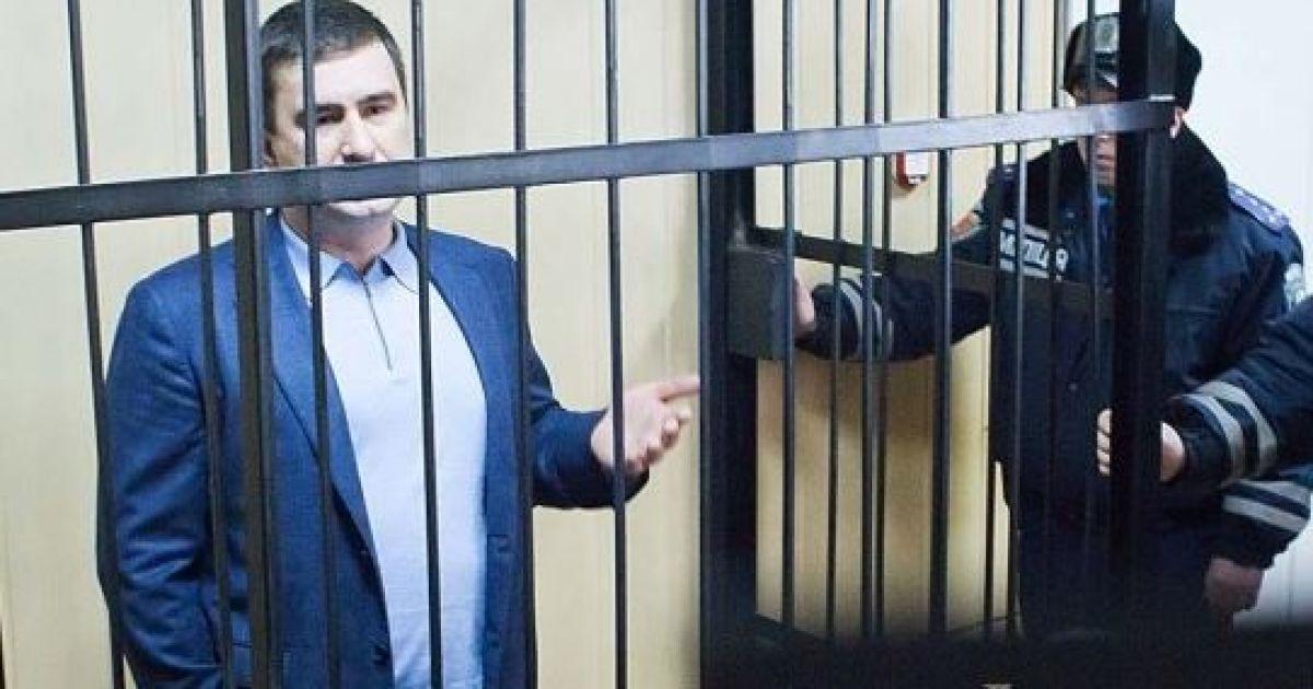 В Италии задержали разыскиваемого экс-нардепа Игоря Маркова