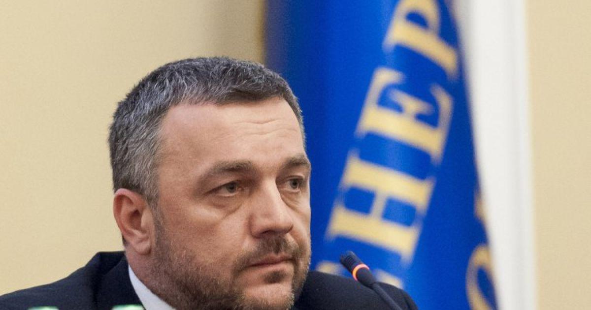 Махницкий объяснил, почему Левочкин и Фирташ не попали под санкции ЕС