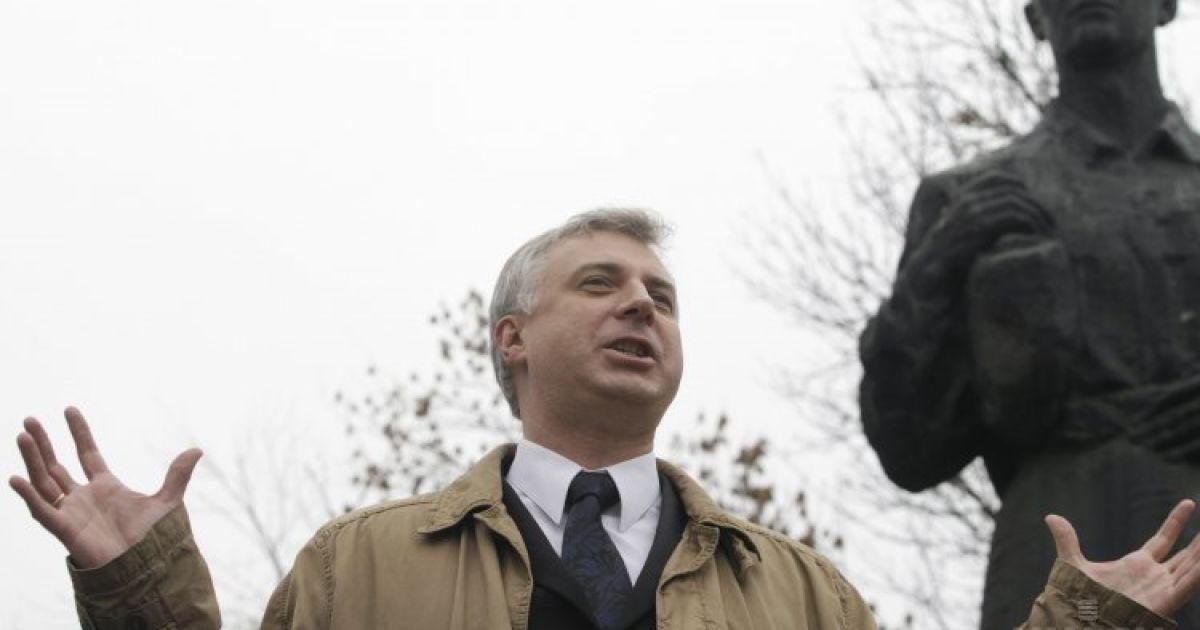 Президент Києво-Могилянської академії Сергій Квіт - міністр освіти @ Униан