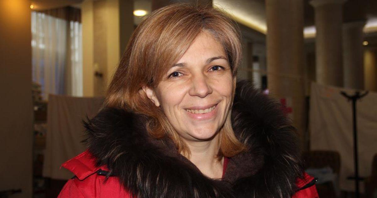 Заслужений лікар Ольга Богомолець - на посаду віце-прем'єра з гуманітарних питань