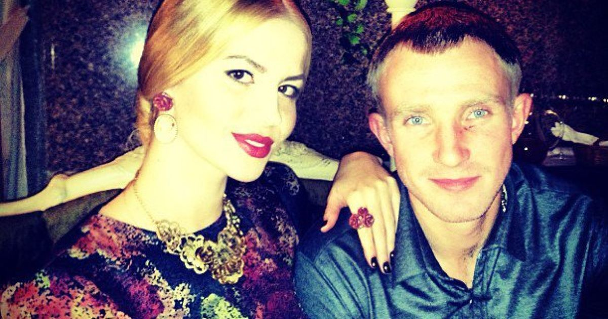 Александр и Ирина Кучеры @ facebook.com/Ирина Кучер