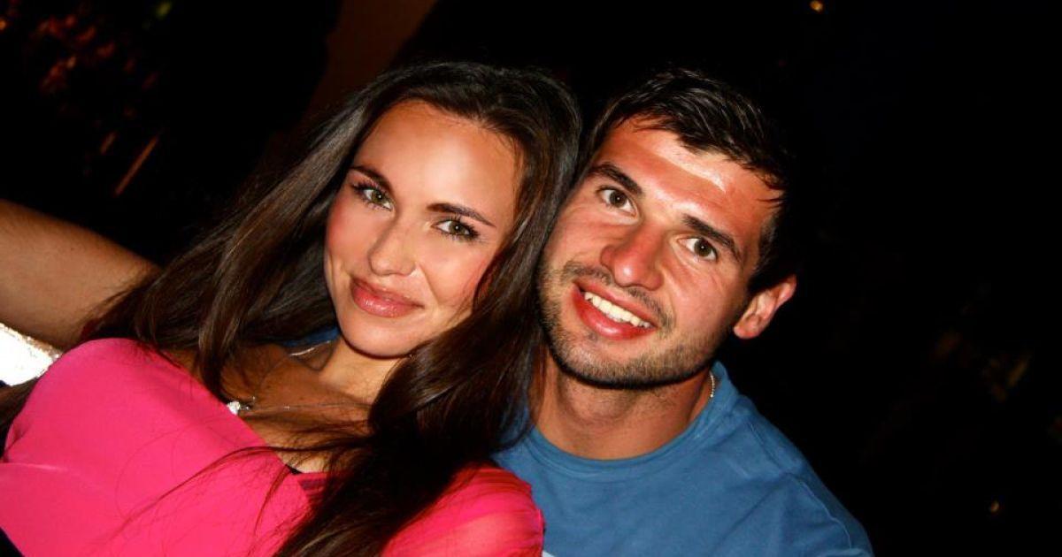 Младен и Натали Бартулович @ facebook.com/mladen.bartulovic