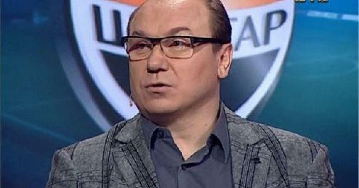 """Скандальний експерт прогнозує зміну тренера в """"Динамо"""""""