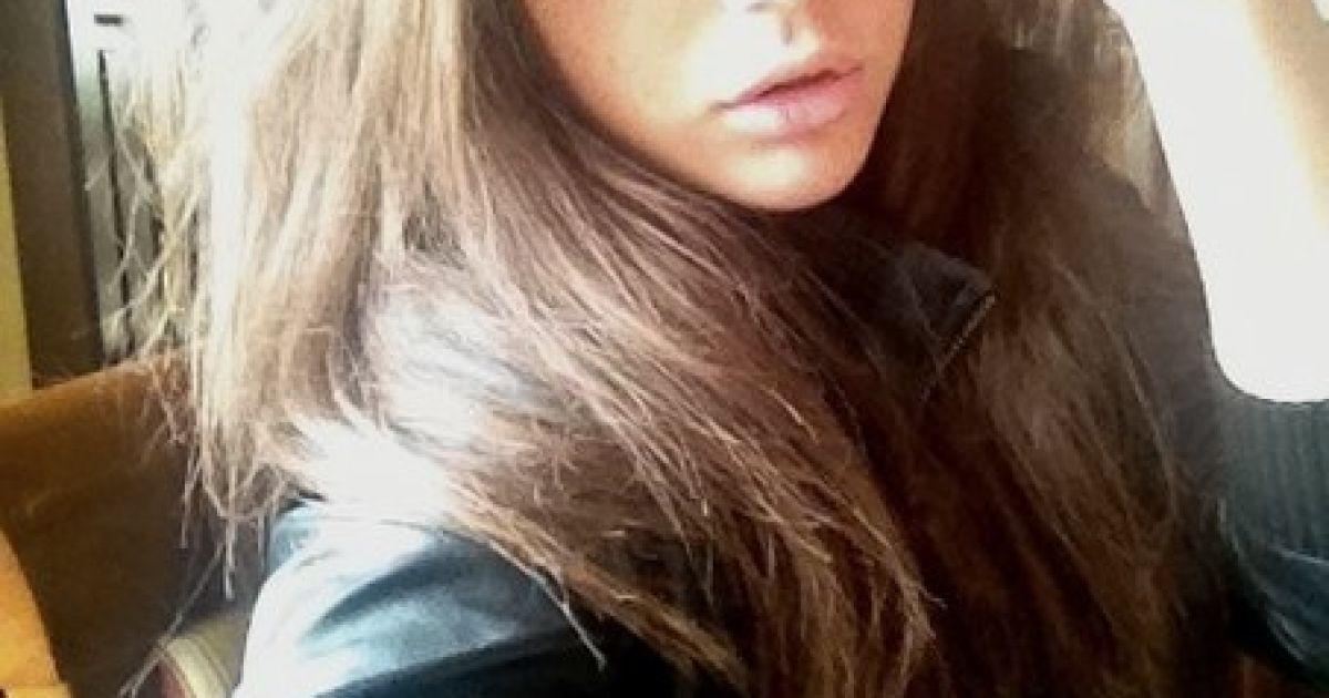 Донька нового генпрокурора хизується фото у мережі @ Facebook/Марьяна Махніцька