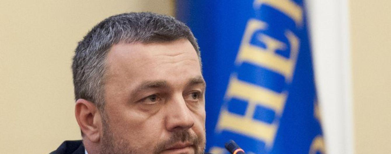 Махніцький пояснив, чому Льовочкін та Фірташ не потрапили під санкції ЄС