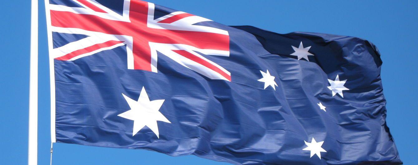 Австралия не исключает появление Украины среди партнеров в сфере космического сотрудничества