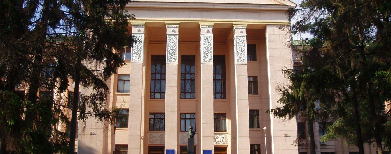 Супрун сообщила о штурме университета Богомольца сторонниками Амосовой