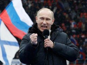 После зачистки Крыма Россия вторгнется в материковую Украину