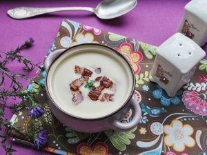 Супи і корінці. Три зимових супи-пюре з коренеплодів