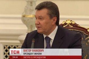 Янукович погоджується на дострокові вибори – Туск