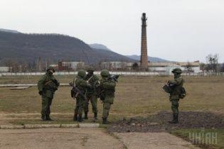 Загиблих росіян, через яких Путін почав агресію, насправді немає - спікер кримської Ради
