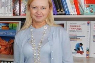 Цивільна дружина Януковича працювала в нього офіціанткою