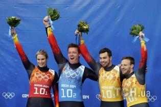 Лох еще раз выиграл Олимпиаду в Сочи. Украинцы финишировали предпоследними