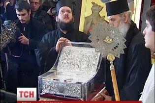 Дарам волхвів в Україні вклонилися майже півмільйона людей