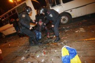 Кровавый митинг в Донецке: пророссийские активисты резали и убивали мирных людей