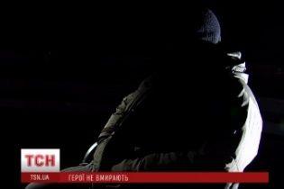 Майданівців могли убивати професійні кілери-найманці