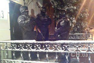 """Яценюк рассказал, как спецназовцы разбили офис """"Батькивщины"""""""